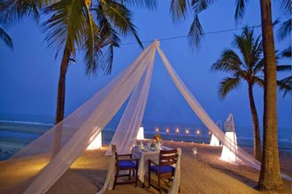 Top Romantic Hotels in Huahin
