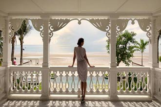 Top Five-star Hotels in Huahin