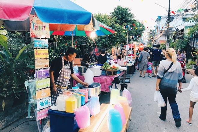 Top 10 Shopping & Entertainment in Trat