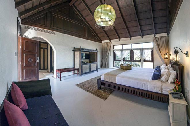 Top Luxury Hotels in Sukhothai
