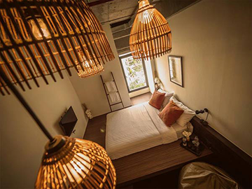 Top Hostels in Bangkok
